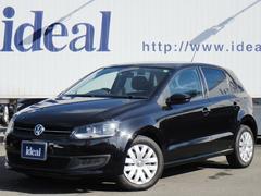 VW ポロTSIコンフォートライン 地デジナビ ドラレコ キーレス