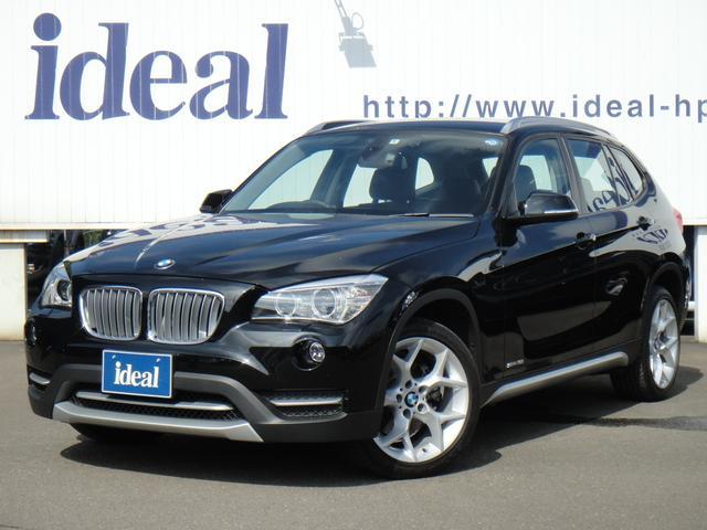 BMW sDrive 18i xライン HID ドラレコ 1オーナ