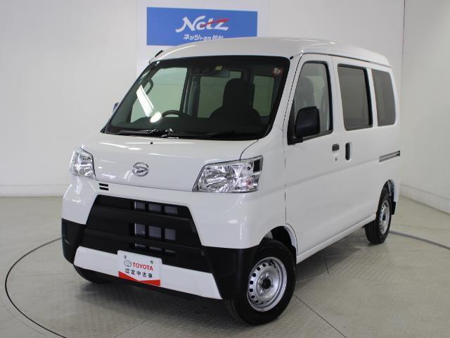 ダイハツ DX SAIIIルーフ 4WD キーレス 4AT
