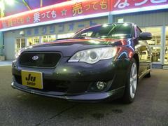 レガシィB42.0GT4WD