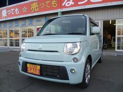 MRワゴンT 4WD