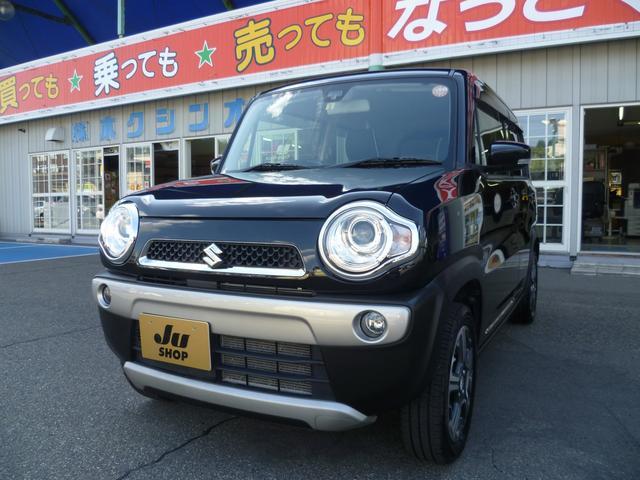 スズキ X 4WD 社外ナビTV
