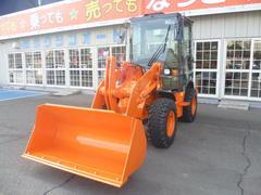 日本ZW30 4WD 除雪パック