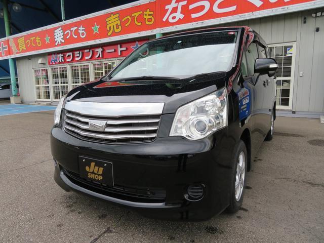 「トヨタ」「ノア」「ミニバン・ワンボックス」「福島県」の中古車