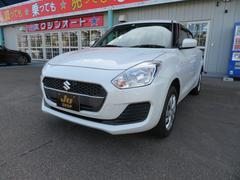 スイフトXG 4WD 純正メモリーナビTV