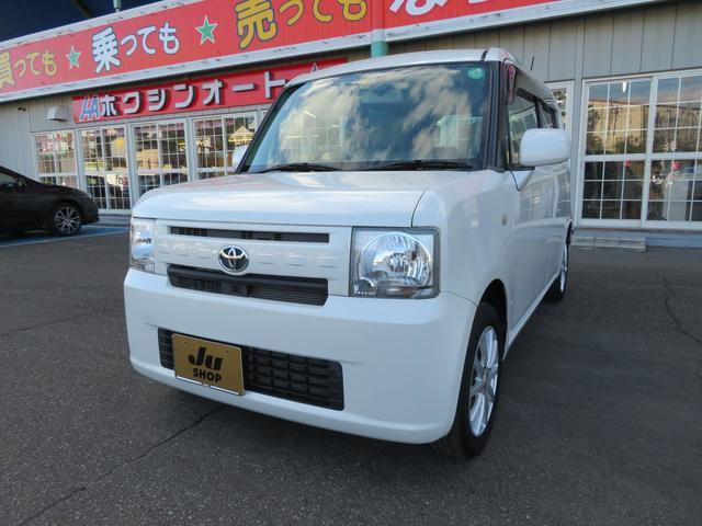 トヨタ L 4WD 社外メモリーナビTV ドラレコ