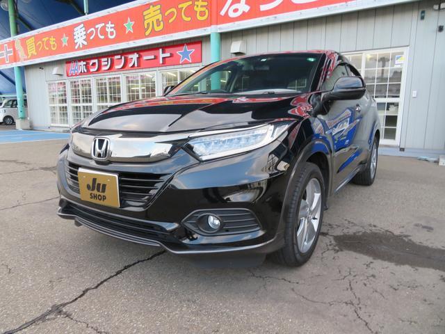 ホンダ ハイブリッドX・ホンダセンシング 4WD 純正メモリナビTV