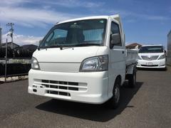 ハイゼットトラック多目的ダンプ PTOダンプ 4WD エアコン パワステ