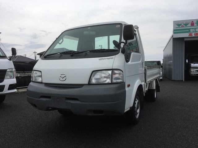 マツダ トラック2.0DT DX ダブルタイヤ 4WD