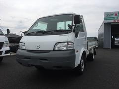 ボンゴトラックトラック2.0DT DX ダブルタイヤ 4WD