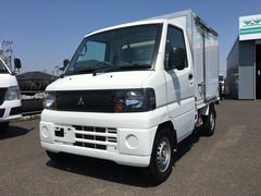 ミニキャブトラック冷凍冷蔵車−5℃ 4WD