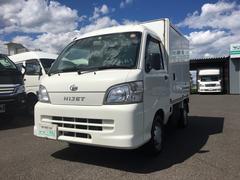ハイゼットトラック冷凍冷蔵車−7℃ 4WD
