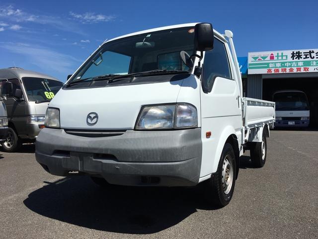 マツダ トラック2.0ディーゼルターボ DX 4WD