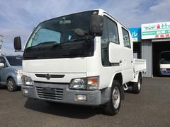 アトラストラック3.2D ダブルキャブ ロング フルSローDX 4WD