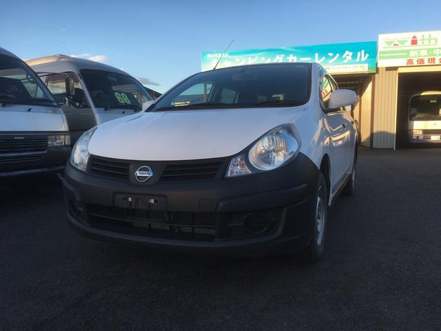 日産 VE 4WD