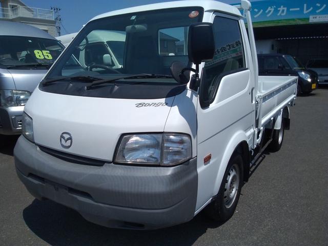 マツダ トラック1.8DXワイドロー 4WD