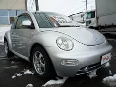 VW ニュービートルパステル アルミホイール ETC