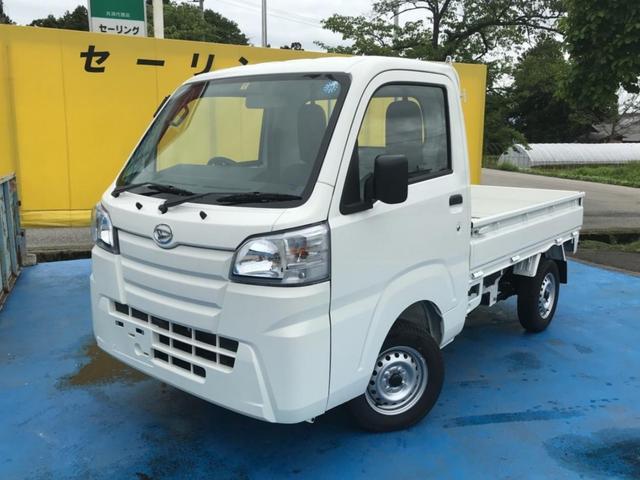 ダイハツ スタンダード 4WD AC MT 軽トラック
