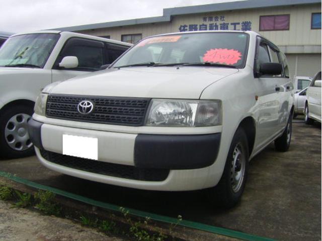 トヨタ DX  4WD タイミングチェーン
