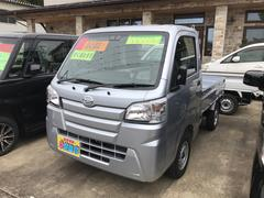ハイゼットトラック農用スペシャル SAIII 4WD AC MT