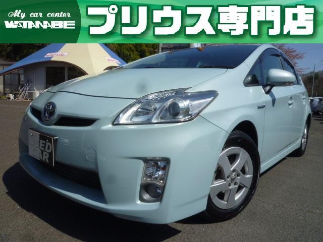 トヨタ S クラリオンHDDナビ・地デジ・バックカメラ・ETC・スマートキー