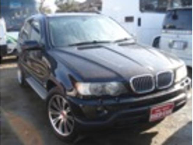 BMW 3.0i 4WD サンルーフ ディーラー車 右ハンドル