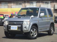 パジェロミニVR ターボ 4WD ETC キーレス フォグランプ