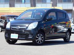 ミラX 4WD CDオーディオ ワンオーナー キーレス