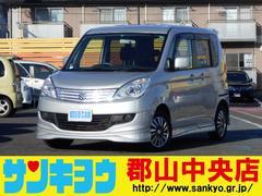 ソリオX 4WD スマートキー ナビ・TV・バックカメラ