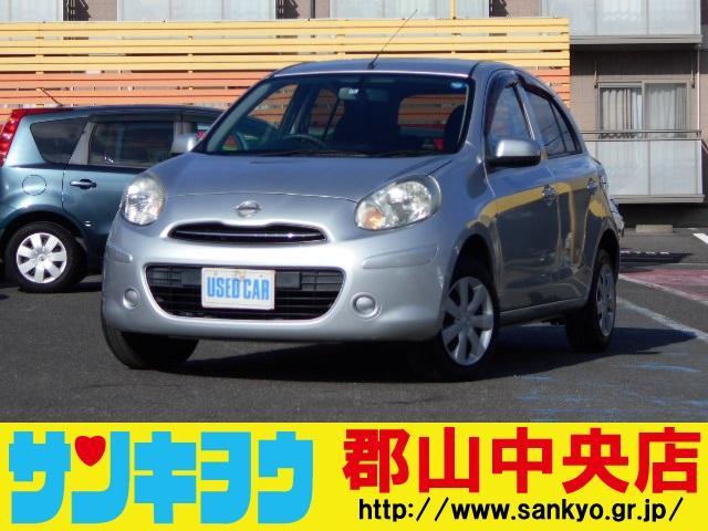 日産 12X FOUR ナビ インテリキー 4WD TV