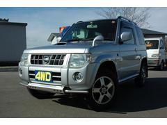 キックスRX 4WD Tベルト交換済み 寒冷地使用 6ヶ月保証