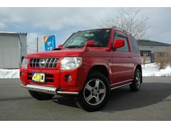 キックスRX 4WD シートヒーター 6ヶ月保証