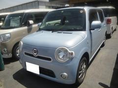 ミラココアココアX4WD