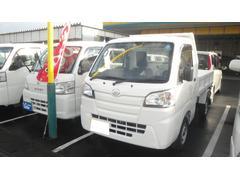 ハイゼットトラック多目的ダンプPTO4WD