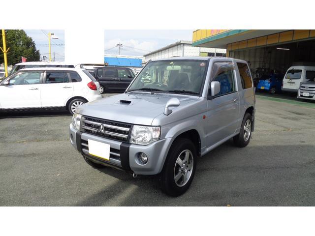 三菱 ナビエディションVR ターボ4WD