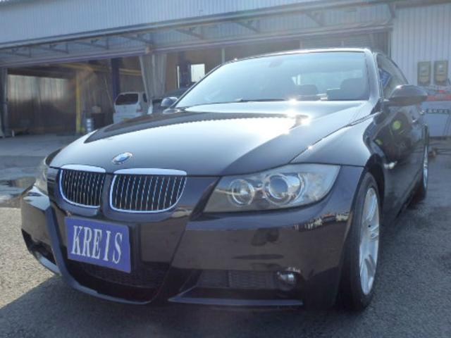 BMW 323i Mスポーツパッケージ
