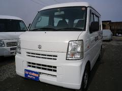 エブリイPA 4WD ハイルーフ