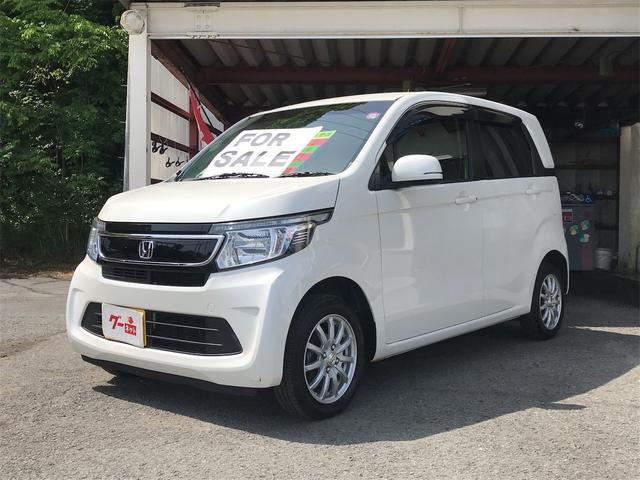 ホンダ G・スタイリッシュパッケージ ナビ 軽自動車 4WD