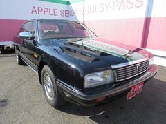 セドリック・シーマタイプII エアサス ターボ車