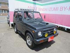 ジムニーHC 4WD 5速MT