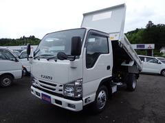 エルフトラックSG 強化ダンプ 4WD