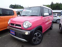 ハスラー | (株)三島自動車
