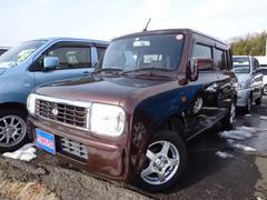 アルトラパンGエディション 4WD