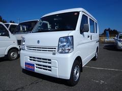 エブリイPA 4WD 5MT