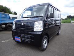 エブリイPC 4WD 5MT