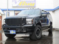 フォード エクスカージョンLTD