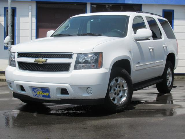 Photo of CHEVROLET CHEVROLET TAHOE LS / used CHEVROLET