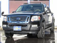 フォード エクスプローラースポーツトラックXLT