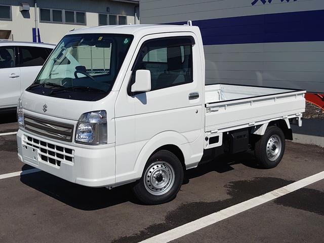 スズキ 農繁スペシャル 4WD