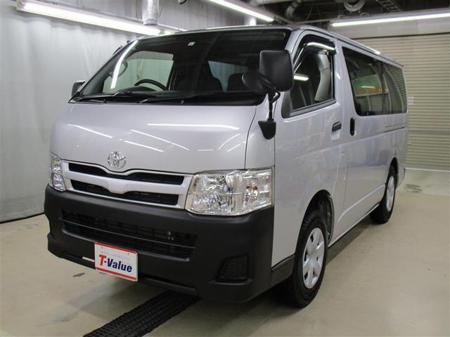 トヨタ ロングDX バックモニター メモリーナビ ワンセグ HID